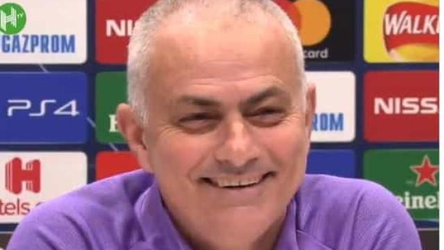 Com Son e Kane lesionados, Mourinho revela quem iria 'contratar'