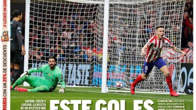 Lá fora: Liverpool perde, as mudanças de Sarri e crise encerrada no Barça