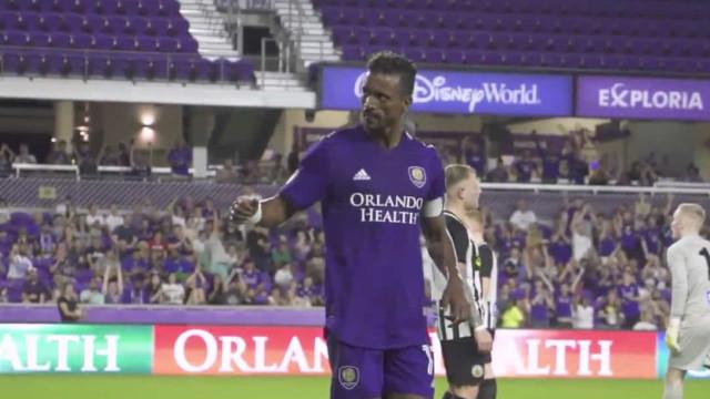 Nani volta a fazer das suas em mais uma vitória do Orlando City