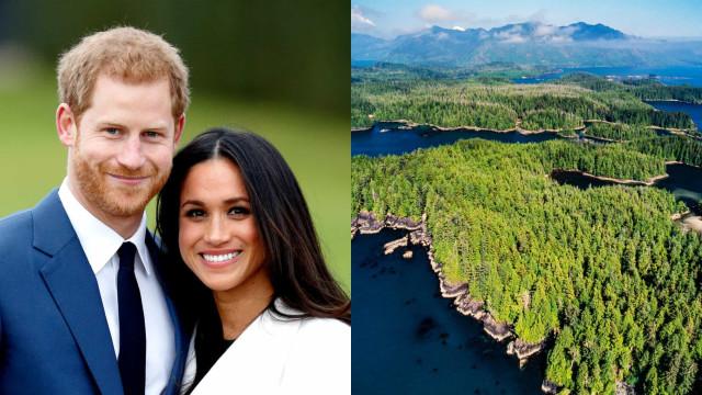 Lar dos Duques de Sussex: As atrações de Vancouver Island