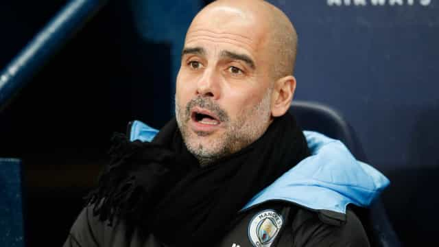 Guardiola pediu estes craques para o Man. City mas nenhum foi contratado