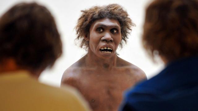 'População fantasma' descoberta: Quem são estes humanos primitivos?