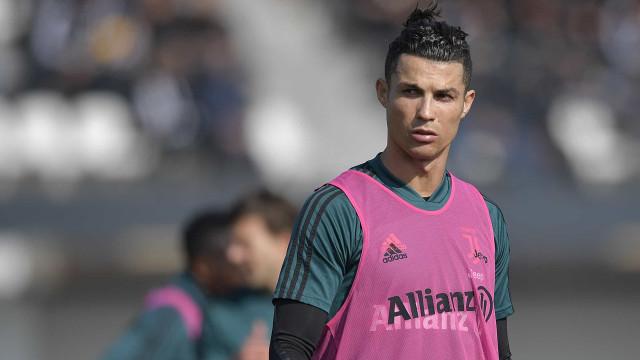 Eis a palavra que superou Cristiano Ronaldo nas pesquisas do Google