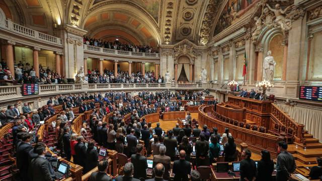 Parlamento aprova despenalização da Eutanásia. À segunda foi de vez