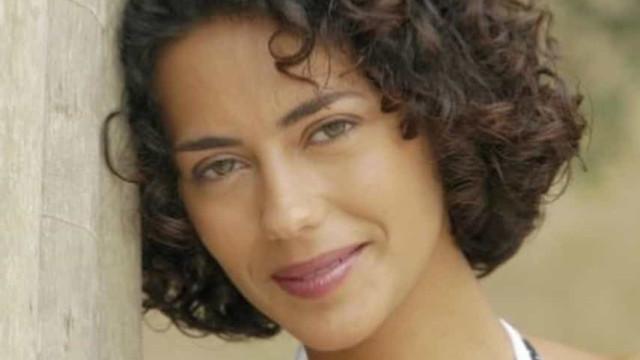 As 10 fotos que marcam o percurso de Sofia Ribeiro na TVI