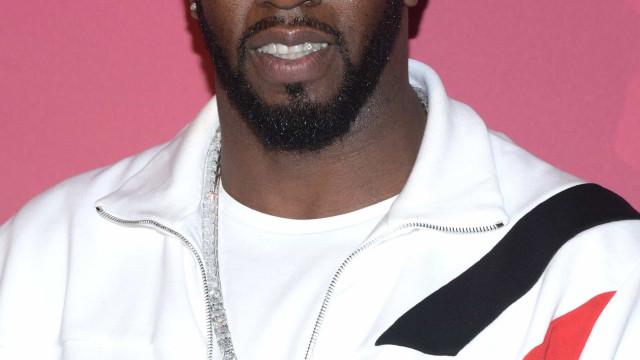 Diddy estará a namorar com a cantora Yung Miami
