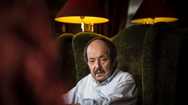 Morreu o escritor Vasco Pulido Valente