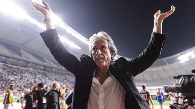 Flamengo vence Boavista SC e Jesus conquista mais um título no Brasil