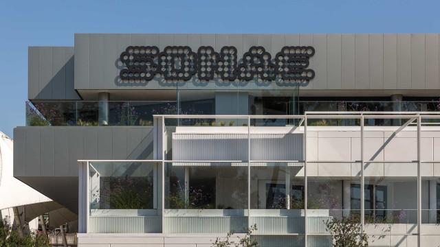 """Sonae. Mudanças trazidas pela pandemia serão """"estruturais"""""""