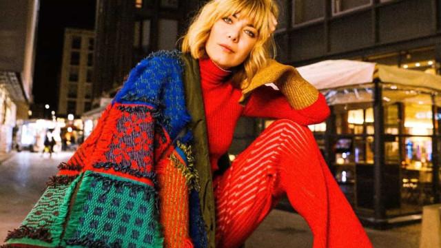 Os looks de Raquel Strada na Semana da Moda de Milão