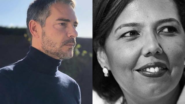 Luto. Cláudio Ramos homenageia mulher de Pedro Passos Coelho