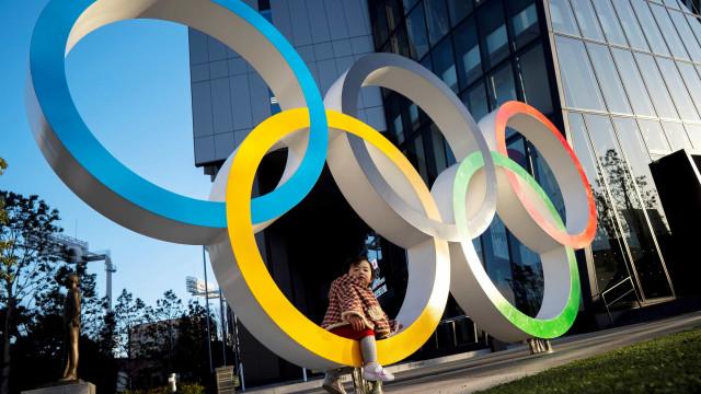 Oficial: Já há nova data para a realização dos Jogos Olímpicos