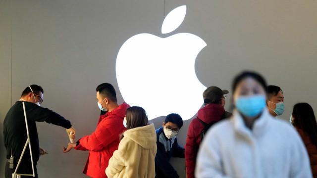 Apple teve novo obstáculo na produção de carro elétrico