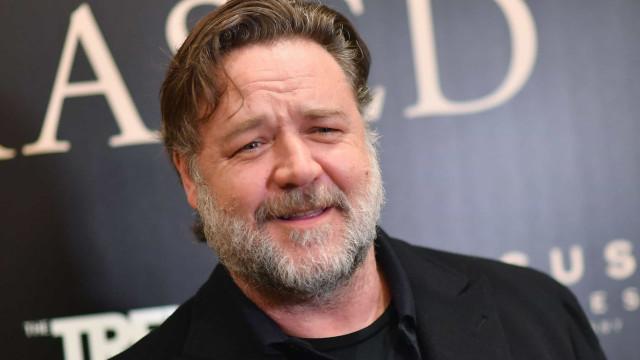 Russell Crowe: O eterno gladiador comemora hoje 56 anos de vida!