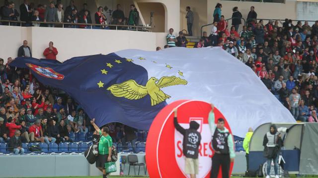 Regresso do público aos estádios: Sábado há um teste num jogo da I Liga