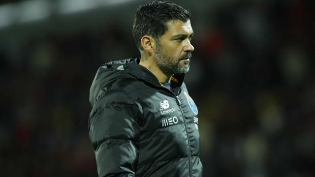 Nova debandada à vista? FC Porto pode perder 83 milhões com seis atletas