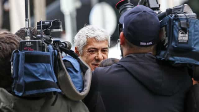 Ministério Público deixa passar prazo de recurso da Operação Marquês