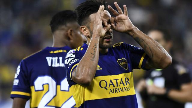 Salvio festeja derrota do FC Porto, é insultado e responde com ironia
