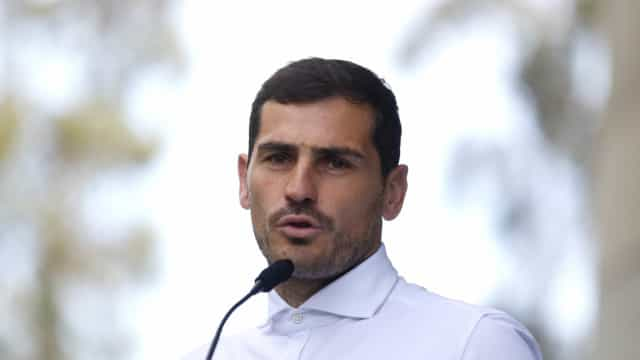 """Revoltado com notícias """"falsas"""", Iker Casillas recorre ao tribunal"""