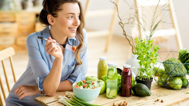 Fique a conhecer 60 maneiras de ficar saudável em 60 segundos