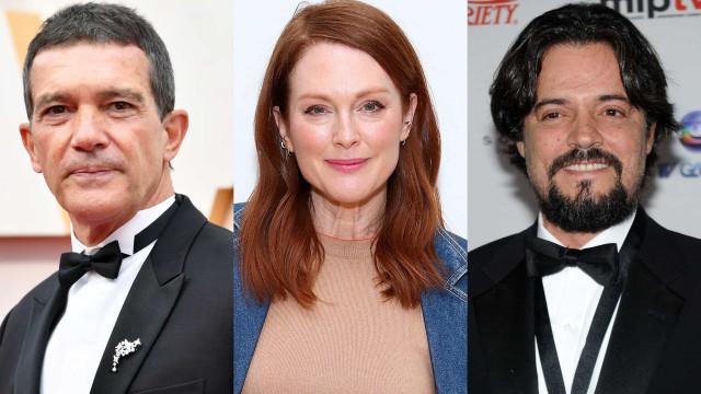 Estas 60 celebridades já estão na casa dos 60 anos