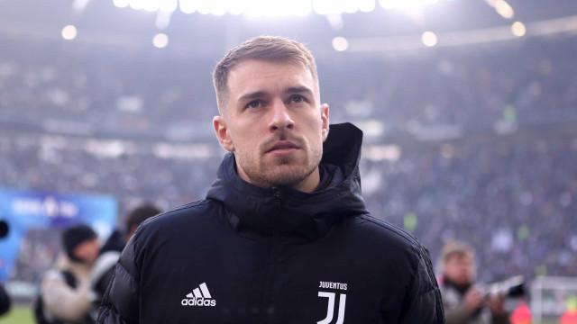 """Craque da Juventus faz """"doação generosa"""" no combate ao novo coronavírus"""