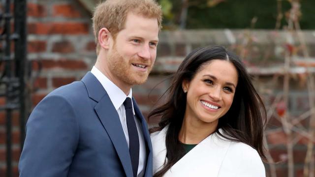 Príncipe Harry dá mais um 'passo atrás' após afastamento da realeza