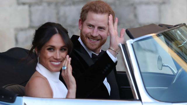 As revelações de Meghan e Harry: Racismo na realeza e o sexo do 2.º bebé