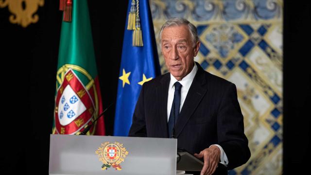 Decreto de Marcelo admite limitações a despedimentos e controlo de preços