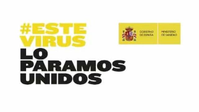 'Este vírus só o paramos unidos'. A mensagem é do governo espanhol