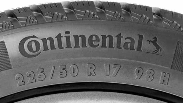 Sabe o que significam estes números nos seus pneus?