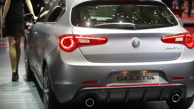 Alfa Romeo Giulietta acaba em 2020 e já tem substituto