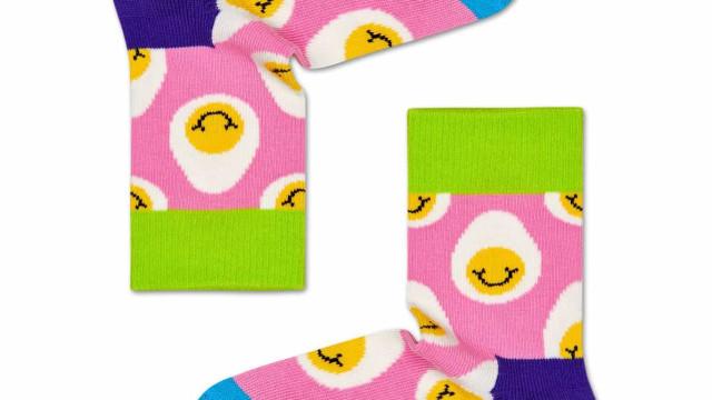Páscoa em casa: Estas são as meias mais giras e divertidas!