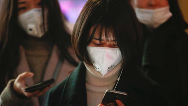 O enigma dos 21 milhões de números de telefone desaparecidos na China