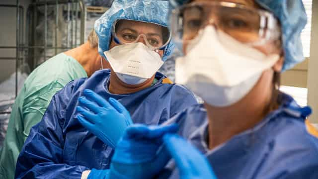 Covid-19 já fez 435 mortos em Portugal e há 15.472 infetados