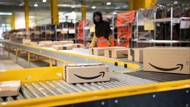 Trabalhadores da multinacional Amazon rejeitam criação de sindicato