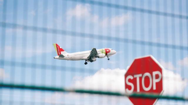 Burlões usam nome da TAP em Luanda para extorquir dinheiro a passageiros