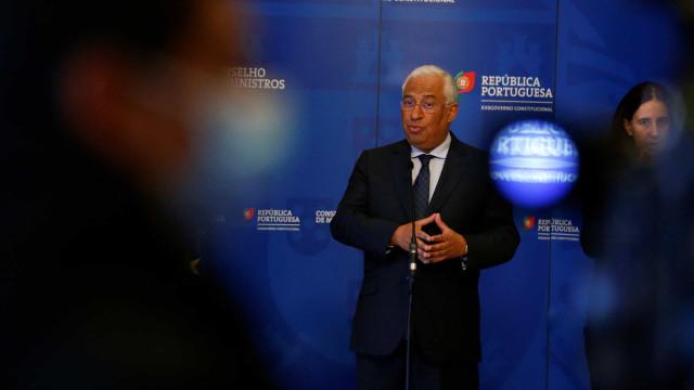 """AO MINUTO: País pode atingir """"os mil casos diários"""" na próxima semana"""