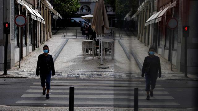 Covid-19: Portugal com mais 14 mortos e 297 casos de infeção