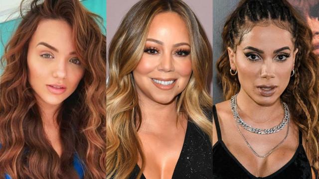 As melhores celebridades a seguir no TikTok