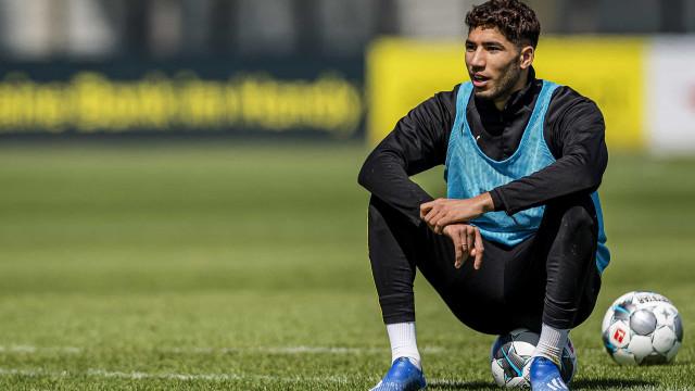Há um português e um ex-Benfica nas contratações mais caras do Inter