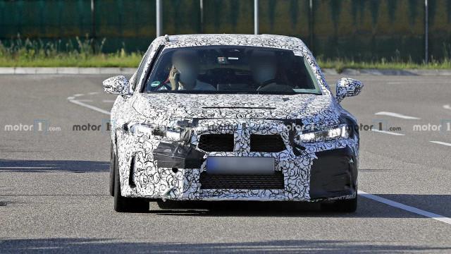 Honda Civic 2022: Divulgadas primeiras imagens da 11.ª geração