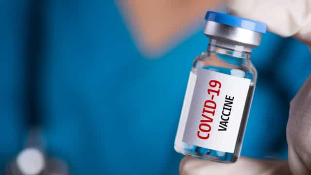 Já estão definidos os grupos para vacinação contra a Covid-19