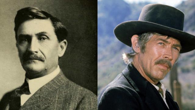 Hollywood: Os durões do 'Velho Oeste' e os atores que os interpretaram