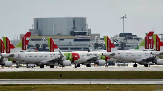 TAP requer a insolvência da Groundforce Portugal