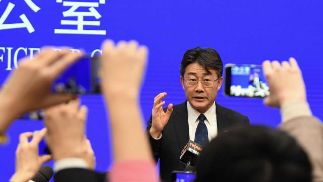 Cientista chinês diz que Covid-19 não teve origem em mercado de animais