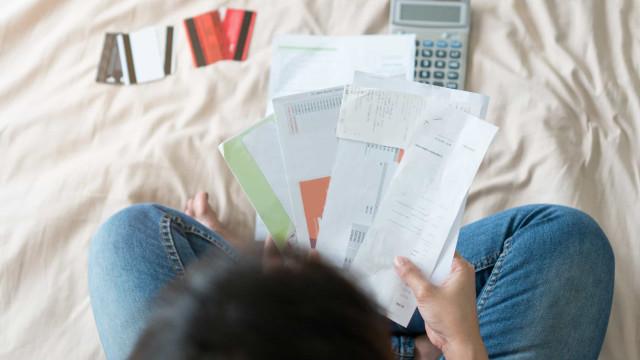 Rendimento reduzido, dívidas por pagar. O que fazer agora?