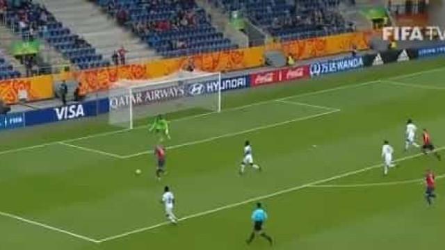 Há um ano, Haaland apresentava-se ao mundo com nove golos... num só jogo