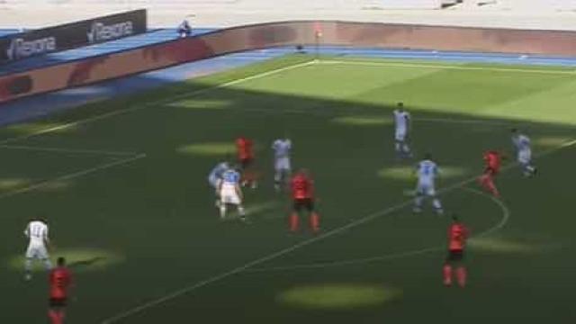 O golo do Shakhtar de Luís Castro que é uma lição de bom futebol