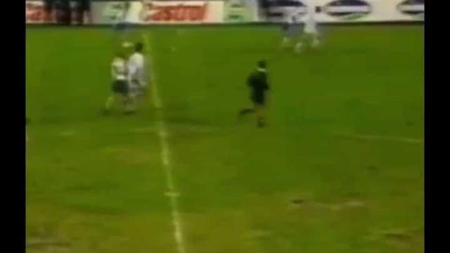 FC Porto lembra último golo azul e branco em Famalicão